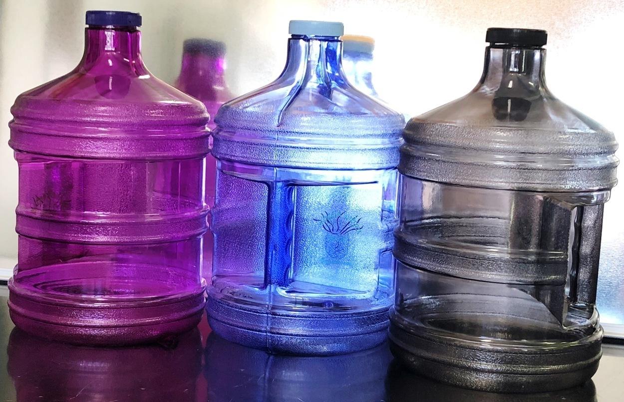 Alkaline Water Cherokee, Iowa